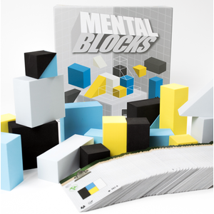 Pandasaurus Mental Blocks