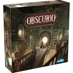 Asmodee Editions Obscurio