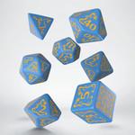 Q Workshop Q Workshop Pathfinder: Ruins of Azlant dice set