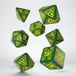 Q Workshop Q Workshop Pathfinder: Strange Aeons dice set