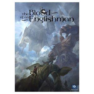 Renegade Blood of an Englishman