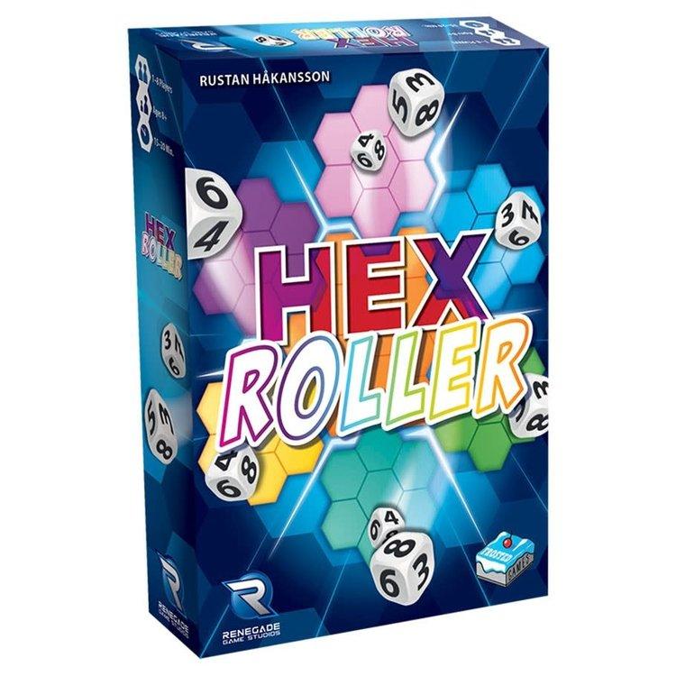 Renegade Hex Roller