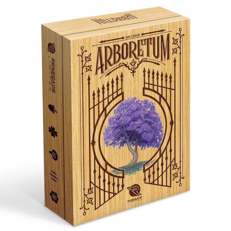 Renegade Arboretum: Deluxe Edition