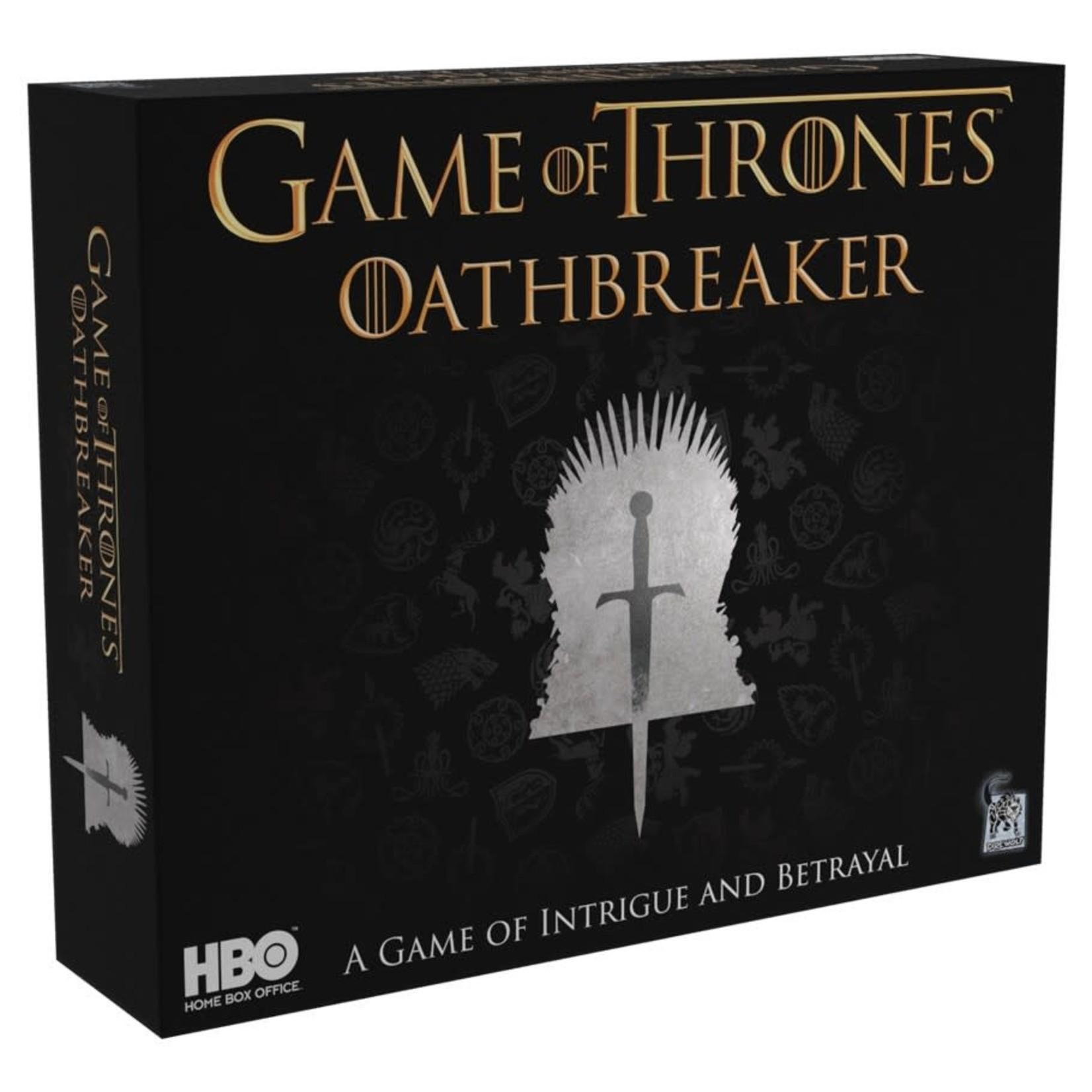 Renegade Game of Thrones Oathbreaker