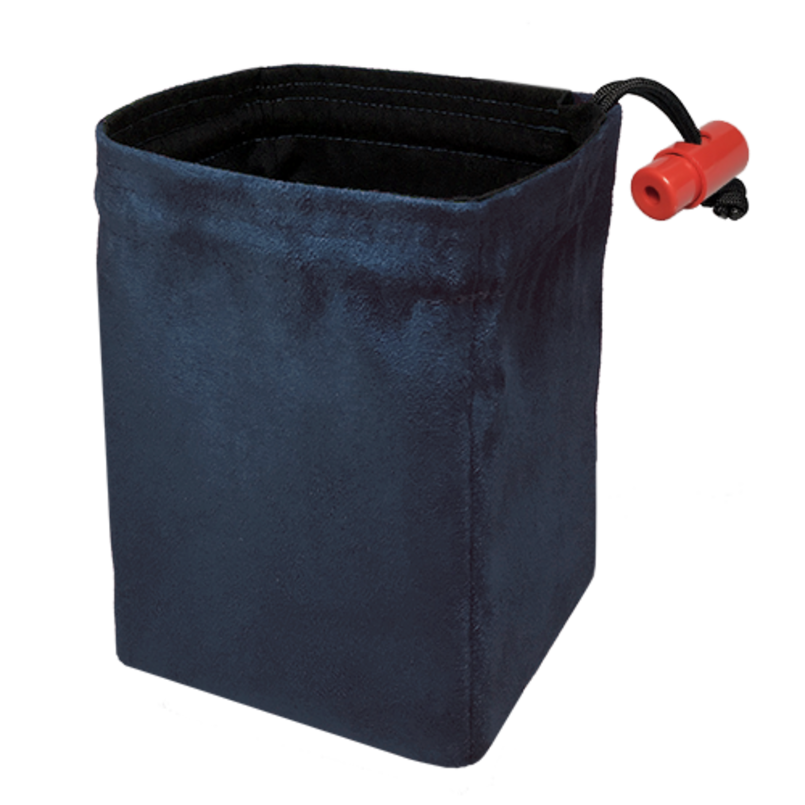 Red King Red King Dice Bag: Classic Blue