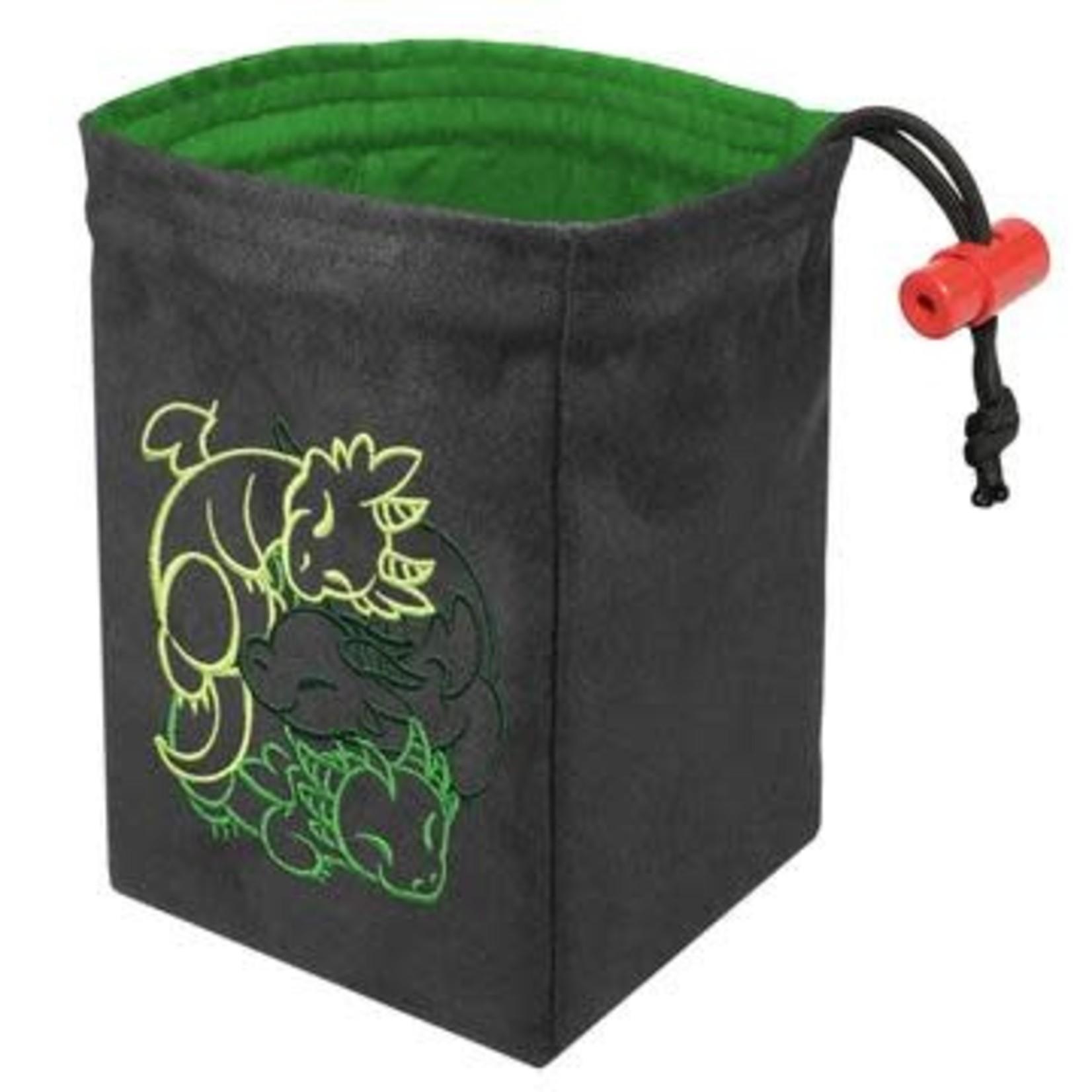 Red King Dice Bag: Fantasticute Dragons