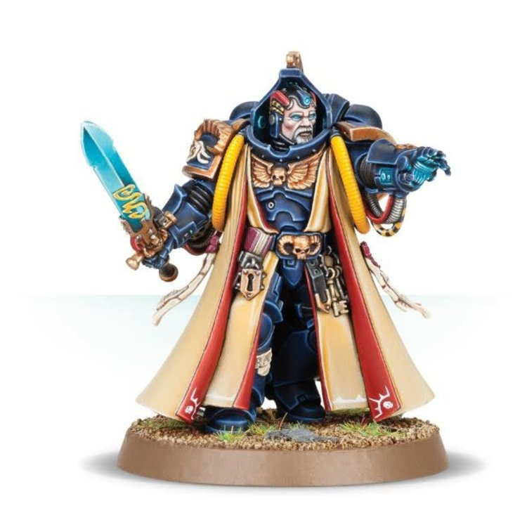 Games Workshop Warhammer 40k: Primaris Librarian