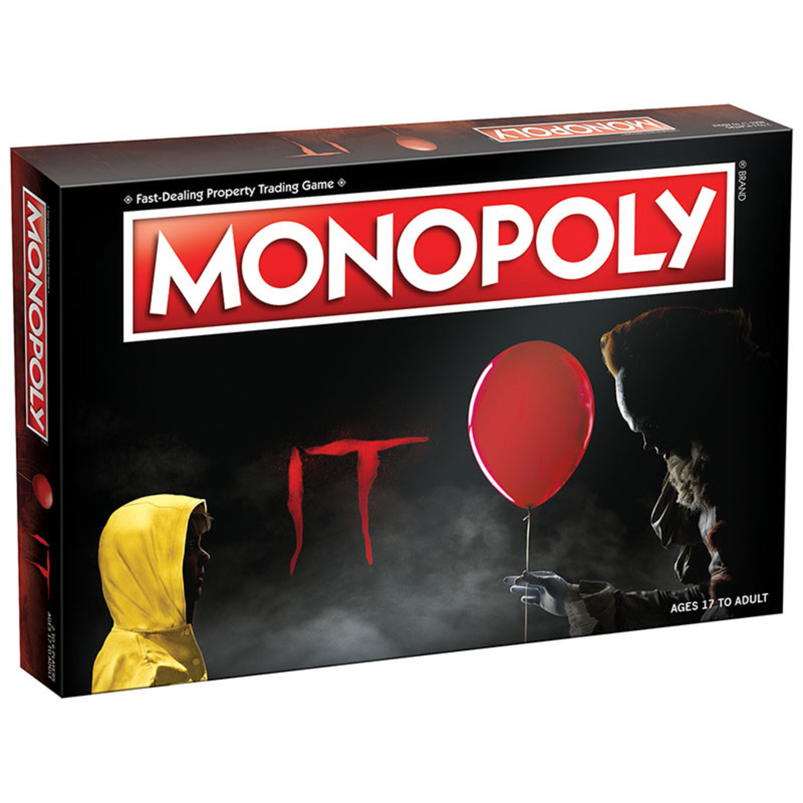 USAoploy Monopoly: IT