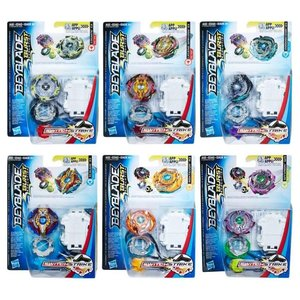 Hasbro Beyblade: Switchstrike Starter Pack
