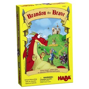 Haba Brandon the Brave