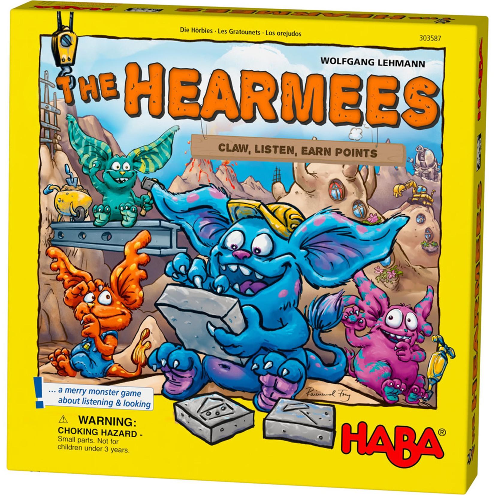 Haba The Hearmees