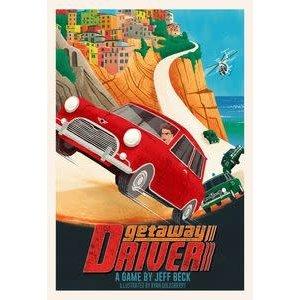Fowers Getaway Driver