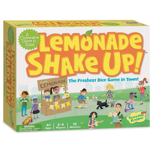Peaceable Kingdom Lemonade Shake-Up