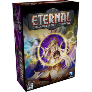 Renegade Eternal - Chronicles of the Throne