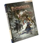 Paizo Pathfinder Second Edition: Lost Omens Character Guide Hardcover