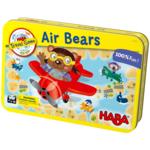 Haba Air Bears