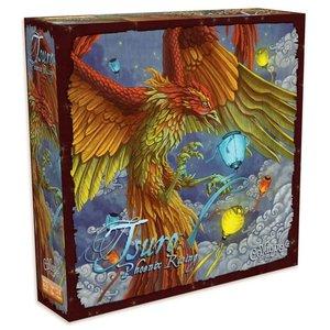 Calliope Tsuro : Phoenix Rising - Kickstarter Edition