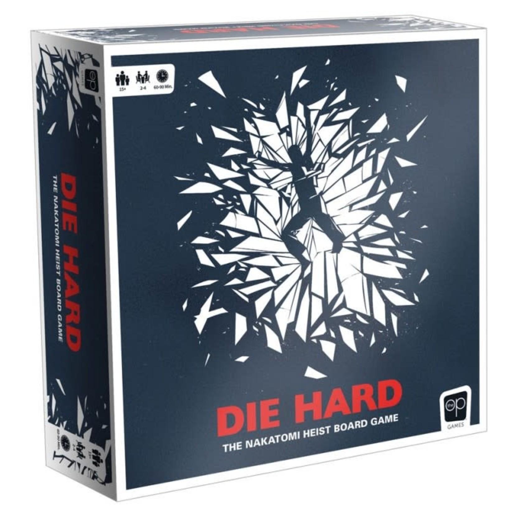USAoploy Die Hard: Nakatomi Heist