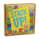 Peaceable Kingdom Stack Up