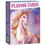 Peaceable Kingdom Peaceable Kingdom Unicorns Playing Cards
