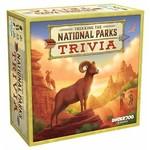 Underdog Games Trekking the National Parks: Trivia