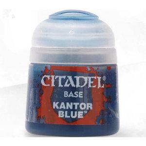 Citadel Citadel Paint - Base: Kantor Blue