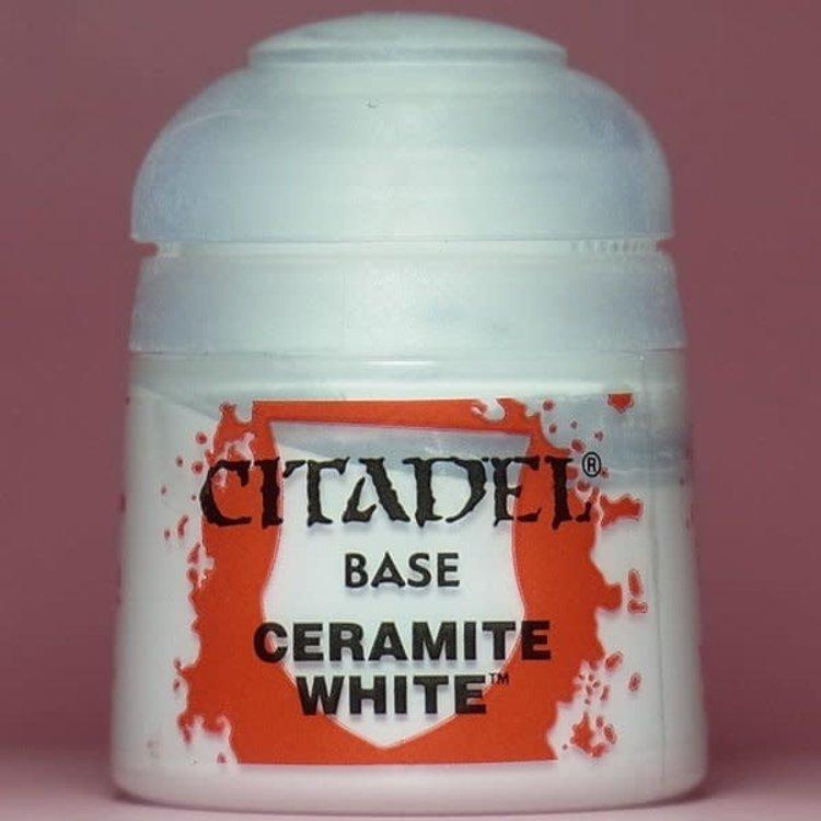 Citadel Ceramite White