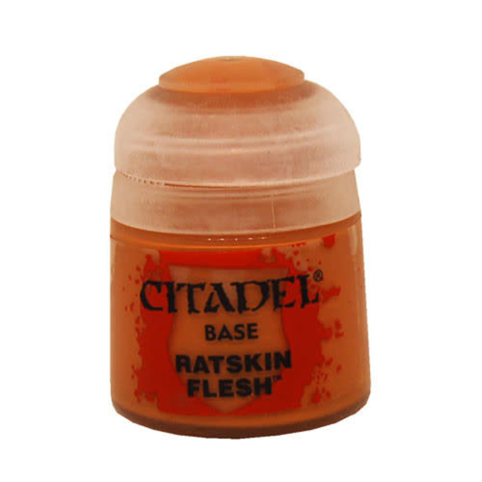 Citadel Citadel Paint - Base: Ratskin Flesh