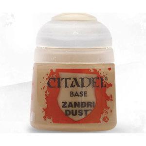 Citadel Zandri Dust