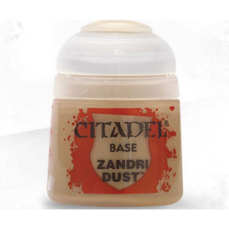 Citadel Citadel Paint - Base: Zandri Dust
