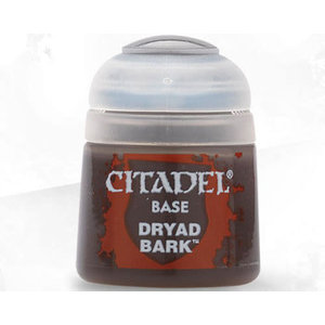 Citadel Citadel Paint - Base: Dryad Bark