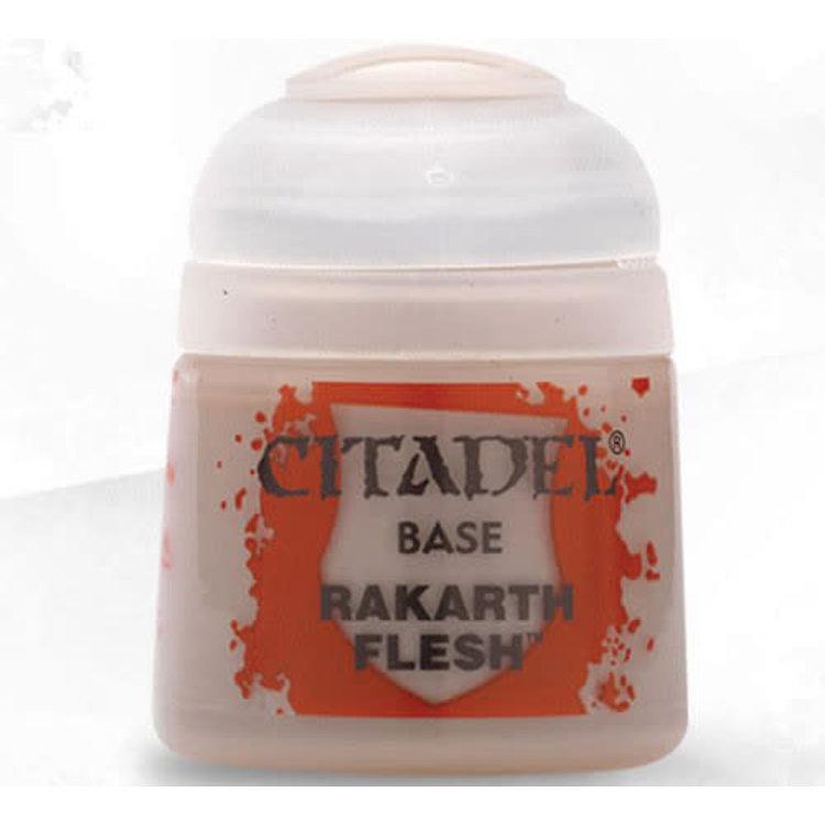 Citadel Citadel Paint - Base: Rakarth Flesh