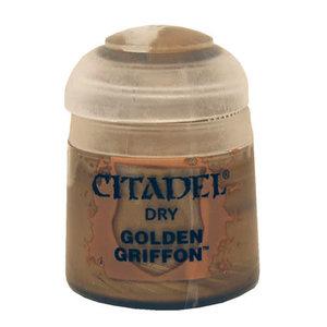 Citadel Citadel Paint - Dry: Golden Griffon