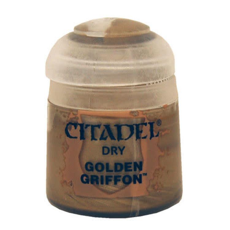 Citadel Golden Griffon (Dry)