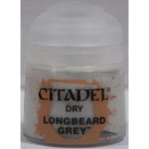 Citadel Longbeard Grey (Dry)
