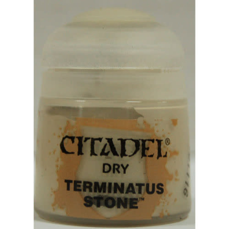 Citadel Terminatus Stone (Dry)