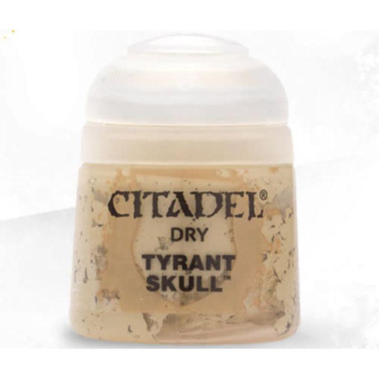 Citadel Citadel Paint - Dry: Tyrant Skull