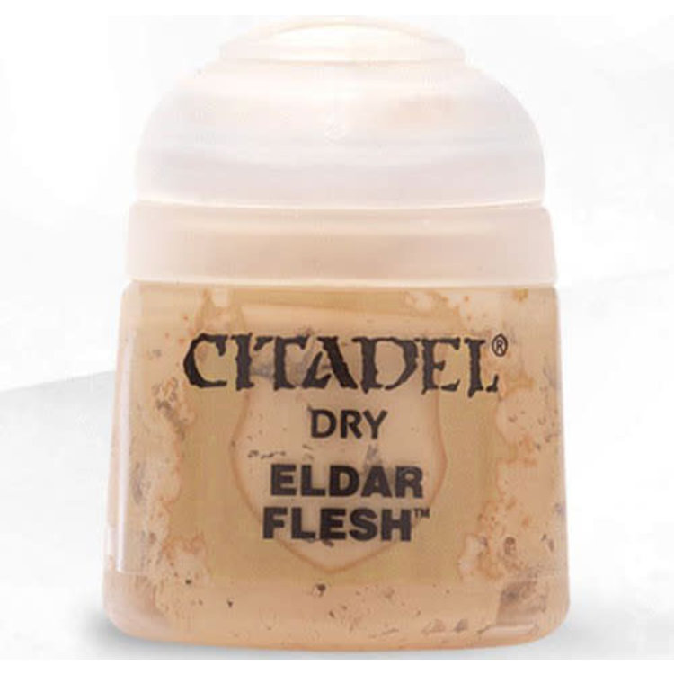 Citadel Eldar Flesh (Dry)