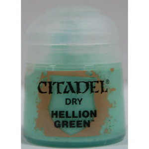 Citadel Citadel Paint - Dry: Hellion Green