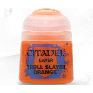 Citadel Troll Slayer Orange