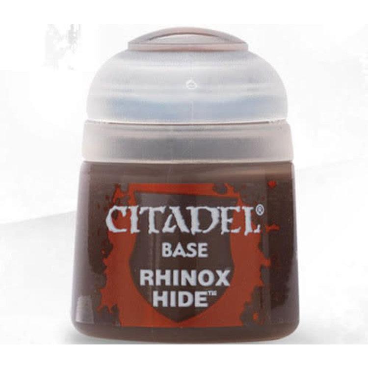 Citadel Rhinox Hide