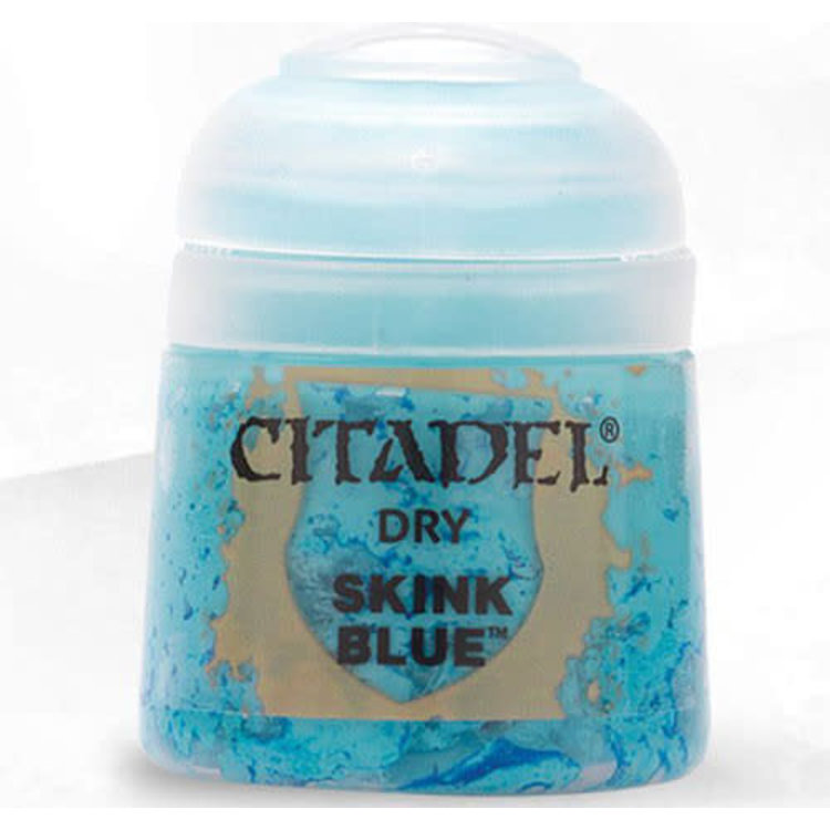 Citadel Citadel Paint - Dry: Skink Blue