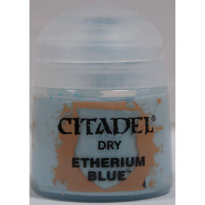 Citadel Citadel Paint - Dry: Etherium Blue
