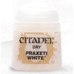 Citadel Citadel Paint - Dry: Praxeti White