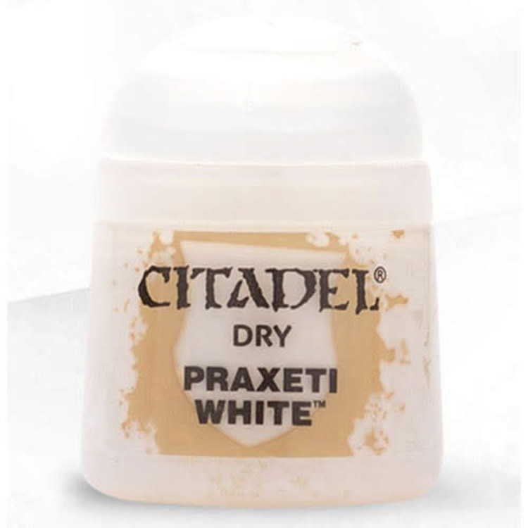 Citadel Praxeti White (Dry)