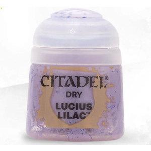 Citadel Citadel Paint - Dry: Lucius Lilac