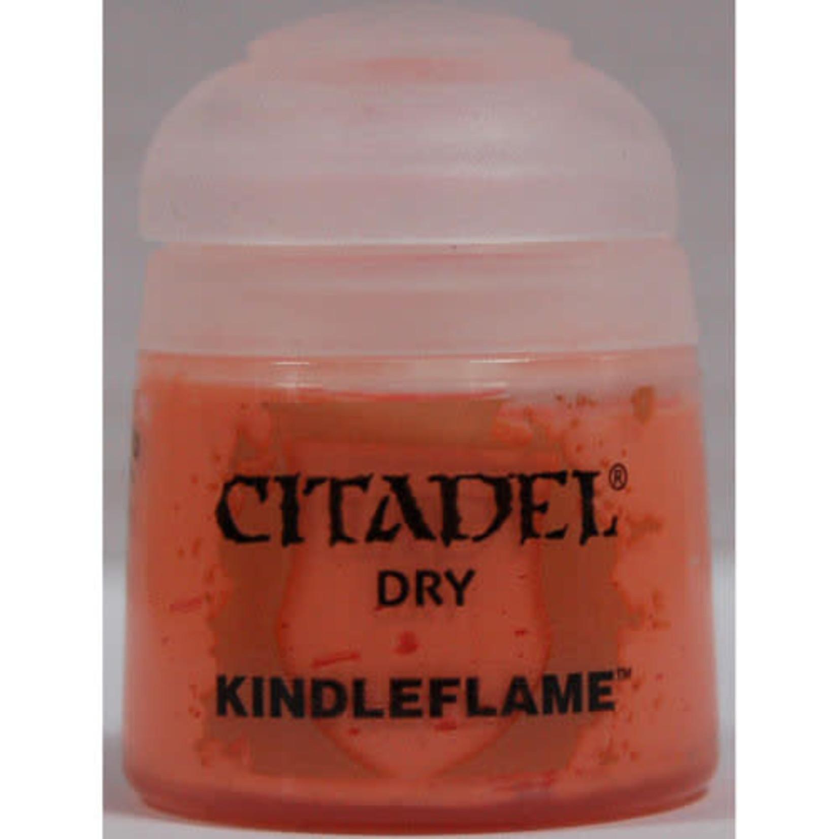 Citadel Citadel Paint - Dry: Kindleflame
