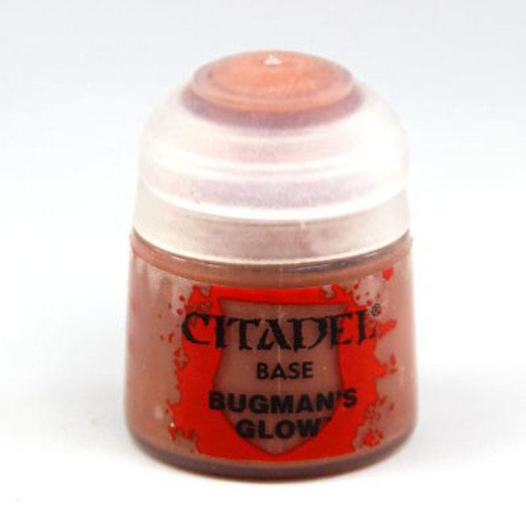 Citadel Citadel Paint - Base: Bugman's Glow