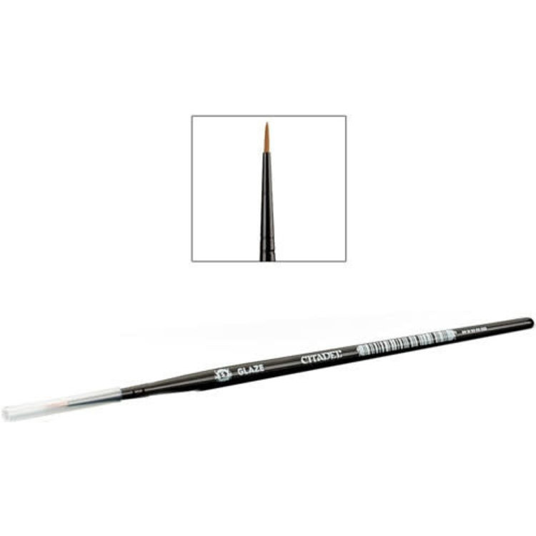 Citadel Citadel Brush: Medium Glaze
