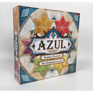 Plan B Games Azul: Summer Pavilion